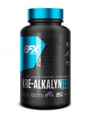 Kre Alkalyn 120 capsules EFX Sports