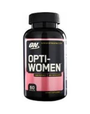 Opti Women 60 Tabs ON