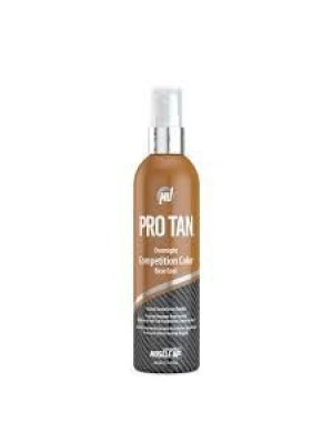 ProTan Competition Color 8.5oz 250ml Original USA