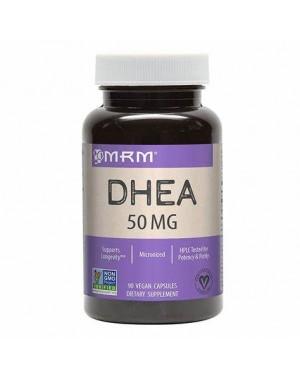 DHEA 50mg 90 cápsulas MRM FRETE GRATIS