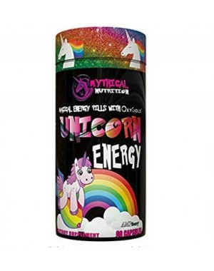 Unicorn Energy 60 capsules MYTHICAL Nutrition