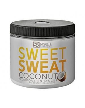 Sweet Sweat Coconut 383g *O dobro do Normal*