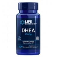 DHEA 25 mg 100 caps LIFE Extension