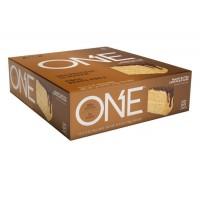 One Bars Barrinha Peanut Butter Chocolate Cake