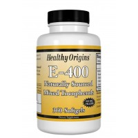 Vitamina E400 360softgels HEALTHY Origins