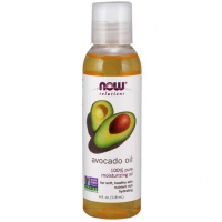 Óleo de abacate Avocado Oil 4oz 118ml NOW