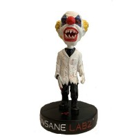 Boneco Clown INSANE Labz