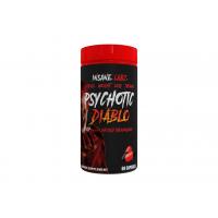 Psychotic DIABLO 60 capsules INSANE Labz