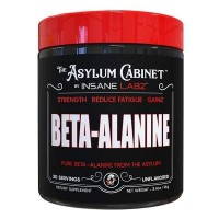 Beta-Alanine 30 servings INSANE Labz