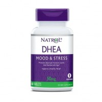 DHEA 50 mg 60 tablets NATROL