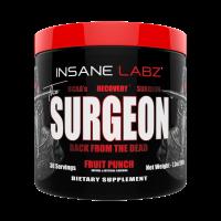 Surgeon 30 servings INSANE Labz FRETE Gratis